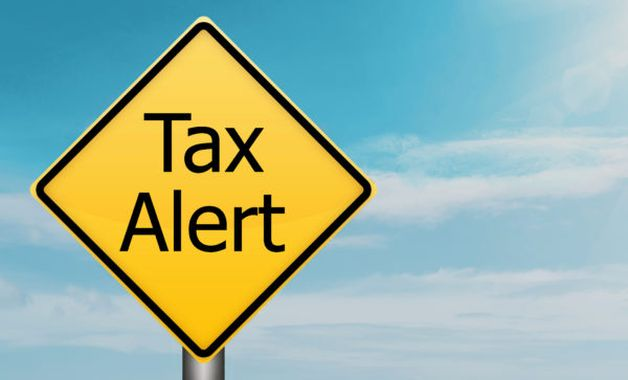 Taxpayer Alerts | What Are They?