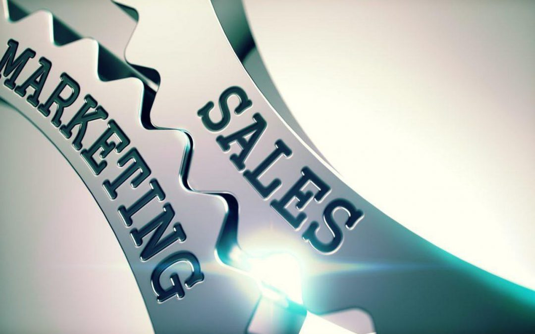 Increase Sales from Existing Sales