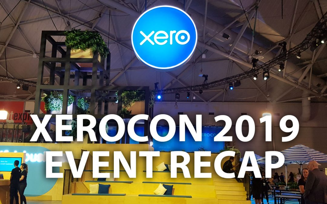 Xerocon 2019 – A Recap from MT Corporate Advisory